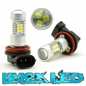 LED-Nebelscheinwerfer-H11-AUDI-A1-A3-8P-A4-S4-B6-B7-B8-A5-TT8J-Q7-A8-D4-Canbus