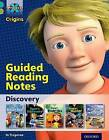 Project X Origins: Turquoise Book Band, Oxford Level 7: Discovery: Guided Reading Notes by Jo Tregenza (Paperback, 2014)
