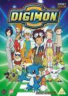 Digimon Digital Monsters Season 2 DVD 5022366580441 Steve Blum Mona Marsh.