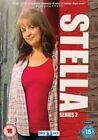 Stella - Series 2 - Complete (DVD, 2013, 3-Disc Set)