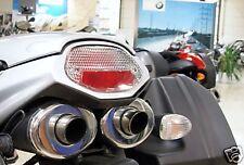 Heckleuchte Rücklicht weiss BMW R1100S R 1100 S clear tail light lamp