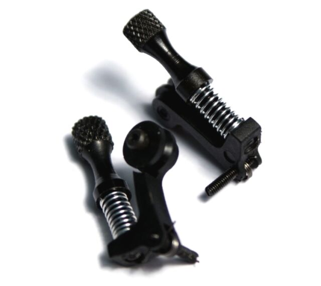 Needle Bar Retainer Assembly for Firefly Tattoo Machine
