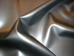Latex-Rubber-45mm-Thick-92cm-Wide-Pearlsheen-Pewter-Seconds