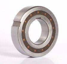 CSK30PP 30mm Sprag Clutch One Way Bearing Internal & External Keyways 30x62x16mm