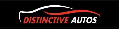 Distinctive Autos Inc.