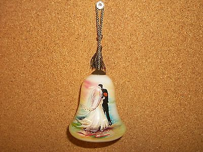 "Ne/'Qwa Art /""WEDDING COUPLE/""  Precious Moments"