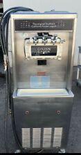 Taylor 794 33 Model Commercial Ice Cream Machine Mquina De Helado Comercial