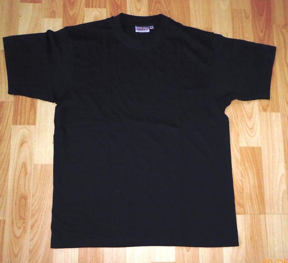 Bien Hakro Enfants T-shirt Taille Xs Couleur Noir Neuf Prix Spécial De Bons Compagnons Pour Les Enfants Comme Pour Les Adultes