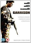 Garrison DVD 2007 by James Barnes.