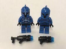 SEALED 75088 LEGO Disney Star Wars SENATE COMMANDO TROOPERS Army Builder Clones
