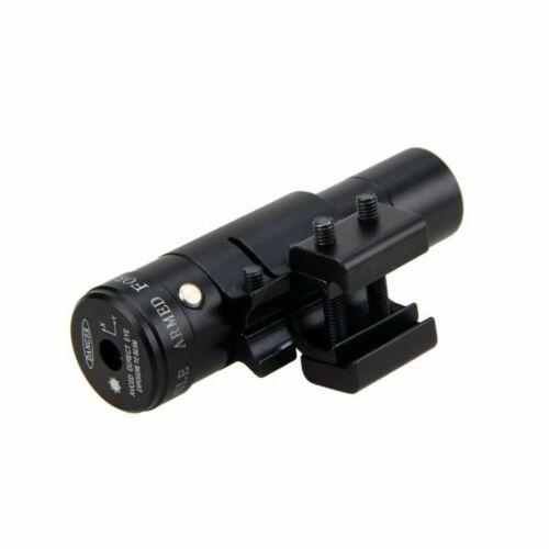 Red Grün Dot Laser Sight Zielfernrohr Mit 11//20mm Picatinny Schienenmontage