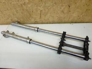 Forcella-completa-t-tubo-foderi-moto-Suzuki-600-DR-Occasione-te-canotto-maglione