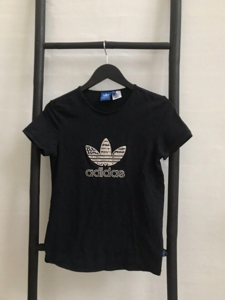 T shirt, Adidas, str. 36 – dba.dk – Køb og Salg af Nyt og Brugt