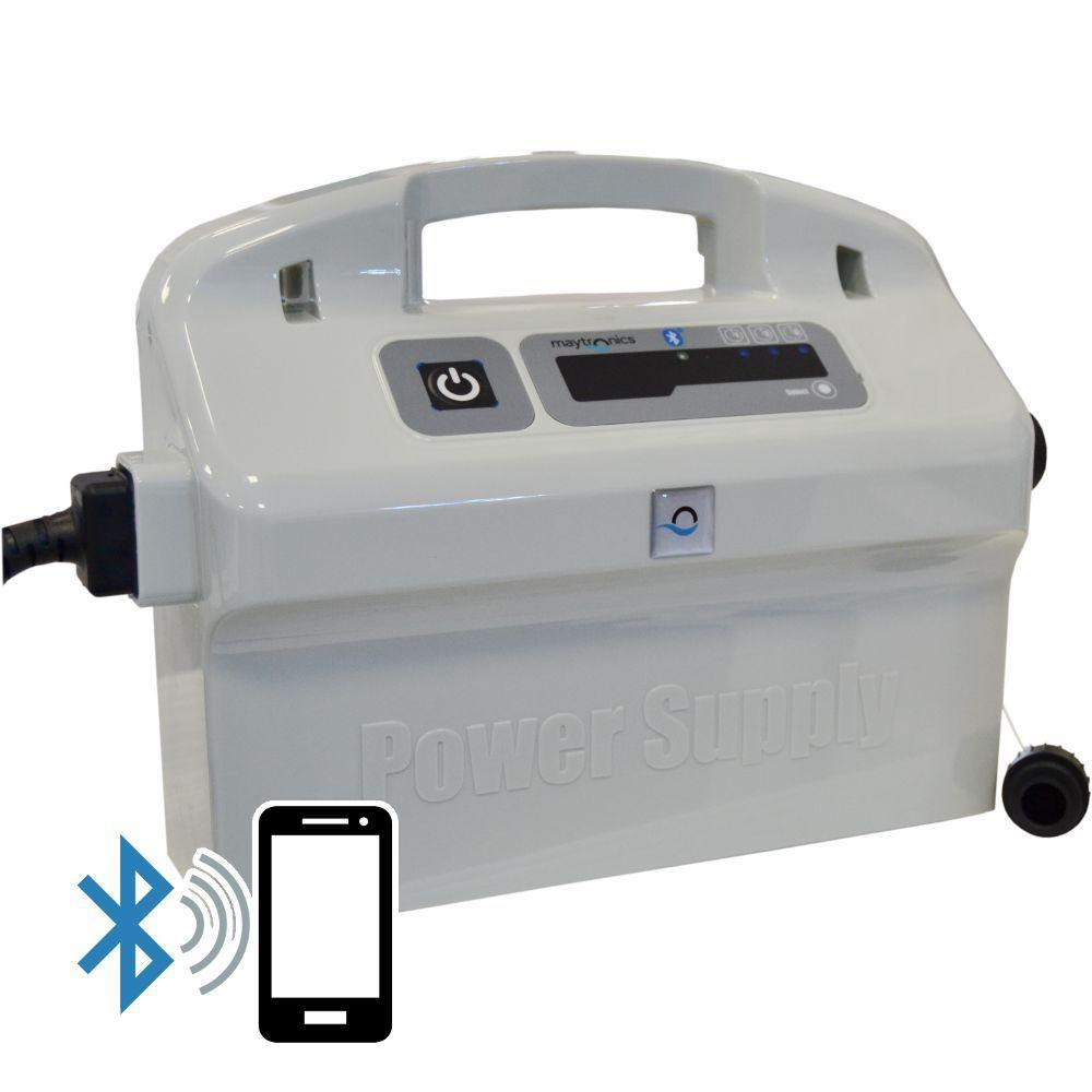 Maytronics 9995672BL-ASSY - Trasformatore TIMER & azulTOOTH per robot Dolphin