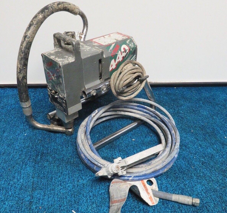 TITAN EPIC 440HP 440HP 440HP Airless Piston Pump Paint Sprayer W/ Hose & Gun e8f0c6