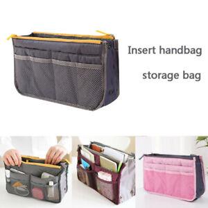 Insert-Handbag-Organiser-Purse-Liner-Organizer-Women-Storage-Bag-Tidy-Travel-P