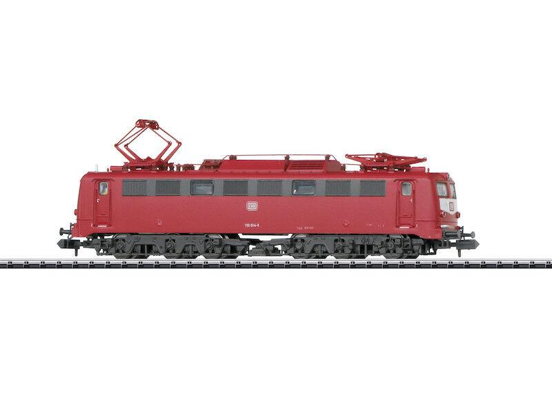 Trix 16156, Elektrolokomotive BR 150, DB, Digital + Sound, Neu und OVP, N