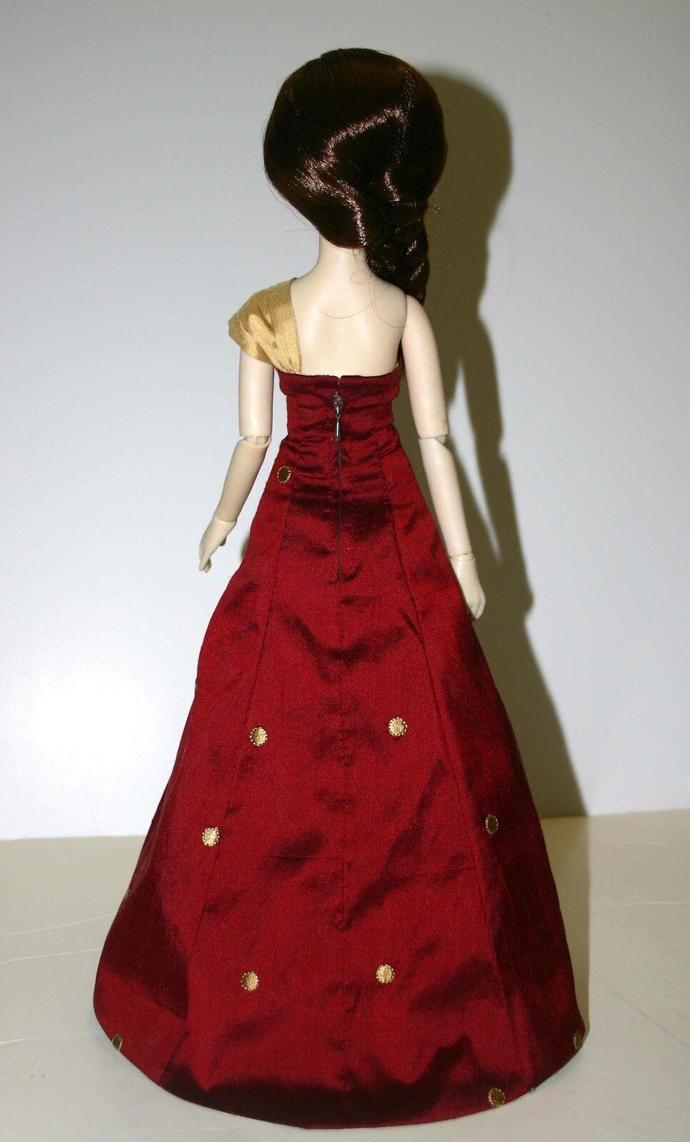 "Clam Bake Doll Clothes Sewing Pattern 16/"" Vinyl  ABJD Goodreau BJD Dollfie"