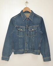 45RPM STUDIO DENIME JEANS JACKET MADE IN JAPAN  KAPITAL FLATHEAD STUDIO DARTISAN
