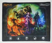 Mtg Magic Ultra Pro Planeswalkers Playmat Play Mat Planes Walkers Plains
