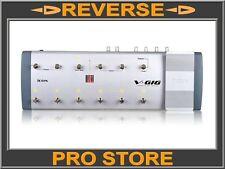 Icon V-GIG Guitar Controller USB Effetti Chitarra Pedale Audio Interface