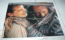 PHOTO EXPLOITATION ABSOLOM 2022 RAY LIOTTA 1994 LANCE HENRIKSEN STUART WILSON