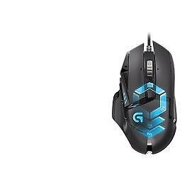 1b312a6ca6d Logitech G502 Proteus Spectrum (910-004633) Wired Gaming Mouse for ...