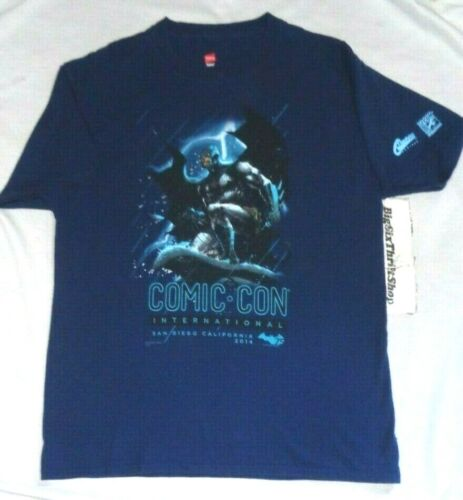 T-shirt BATMAN size M-years 1990