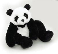 Purr-fection Gansu Panda Bear 18 Plush , New, Free Shipping on sale