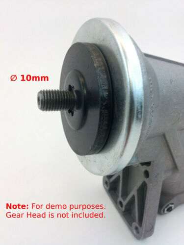 Trimmer Head for EFCO Trimmers Double-Line Nylon, LHF // LHM
