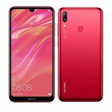 "New Huawei Y7 2019 Dual Sim - DUB-LX3 6.26"" 32GB + 3GB RAM"