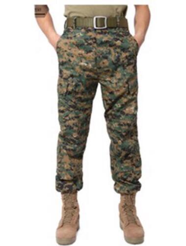pantaloni solido affaticamento combattimento dell'esercito tattico combattimento dei militari casuali di militare di di Pantaloni xIq8w7fv