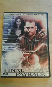 Final Payback DVD