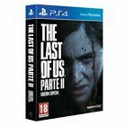 The Last of Us Parte II - Edición Especial (Sony PlayStation 4, 2020)