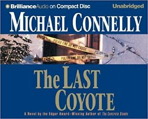 The-Last-Coyote-by-Michael-Connelly-Audiobook-12CDs