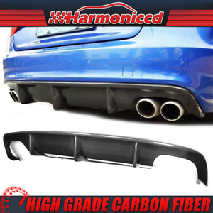 Fits 2013-2017 Audi S5 B8.5 Coupe Facelift OE Style CF ...