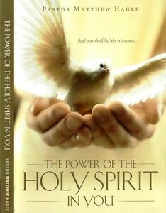 ON THE SPIRIT HOLY TEACHING