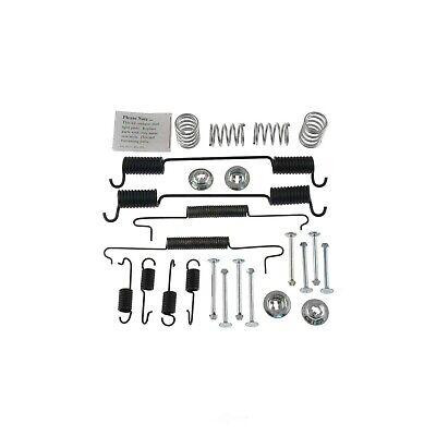 Carlson 17440 Rear Drum Brake Hardware Kit