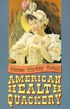 American Health Quackery-ExLibrary