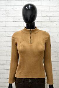 Maglione-Pullover-Donna-BELSTAFF-Taglia-Size-XS-Cardigan-Lana-Sweater-Woman-Pull