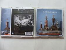 CD Album JIMMY EAT WORLD S/T Salt sweat sugar, ... 450 334-2