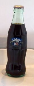 2000-SYDNEY-OLYMPICS-COCA-COLA-BOTTLE-TIME-OF-OUR-LIFE