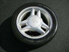 1994 1995 1996 Ford Mustang 17 Inch Oem Wheel Rim Amp Tire Wow