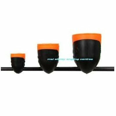 FRENZEE POLE POTS SET//3 ALL SIZES AVAILABLE