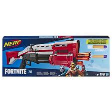 Nerf Elite Fortnite TS - Lanza dardos - 8 AÑOS+