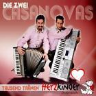 Tausend Jahre-Tausend Tränen von Die Zwei Casanovas (2011)