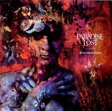 Paradise Lost - Draconian Times  (CD, Jan-1996, Relativity (Label))