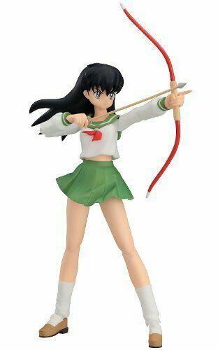 Max Factory Figma 065 Rumiko Takahashi InuYasha Kagomé Higurashi figurine