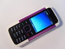 Nokia 5000 - Perfect Purple (Unlocked) Mobile Phone