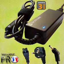 19V 45W ALIMENTATION CHARGEUR POUR SAMSUNG  Series 3 5 7 9 SLATE PC Chromebook 5
